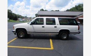 1993 Chevrolet Suburban for sale 101556887