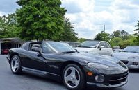 1993 Dodge Viper RT/10 Roadster for sale 101137199