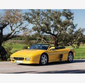1993 Ferrari 348 for sale 101289303