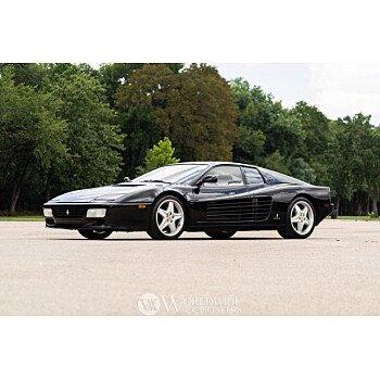 1993 Ferrari 512TR for sale 101022437