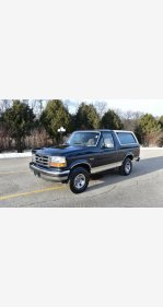 1993 Ford Bronco for sale 101255171