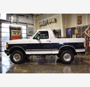 1993 Ford Bronco for sale 101468244