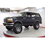 1993 Ford Bronco for sale 101630111