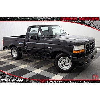 1993 Ford F150 2WD Regular Cab Lightning for sale 101241598