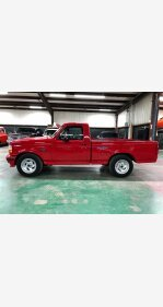 1993 Ford F150 2WD Regular Cab Lightning for sale 101391303