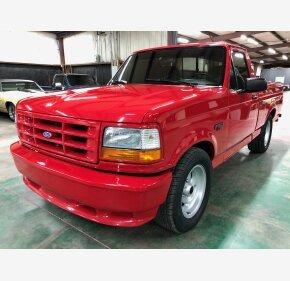 1993 Ford F150 2WD Regular Cab Lightning for sale 101398135