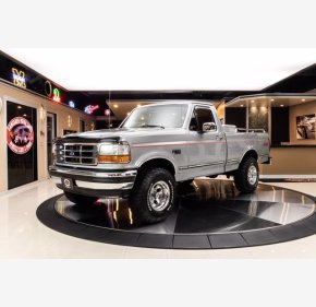 1993 Ford F150 for sale 101413488