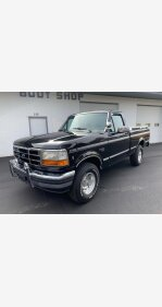 1993 Ford F150 for sale 101451623