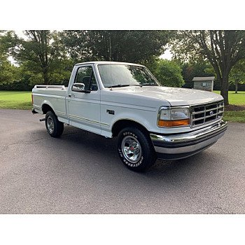 1993 Ford F150 for sale 101451624