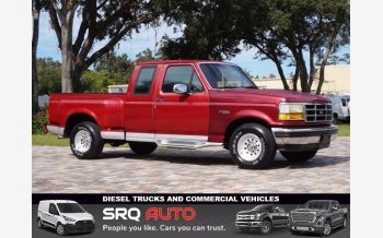 1993 Ford F150 for sale 101456779