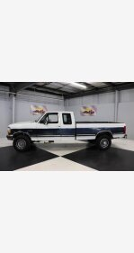 1993 Ford F250 for sale 101343676