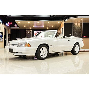 1993 Ford Mustang LX V8 Convertible for sale 101069599