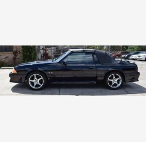 1993 Ford Mustang for sale 101062146