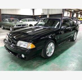 1993 Ford Mustang Cobra Hatchback for sale 101113725