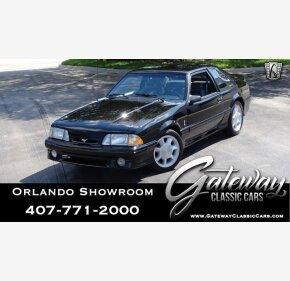 1993 Ford Mustang Cobra Hatchback for sale 101128075
