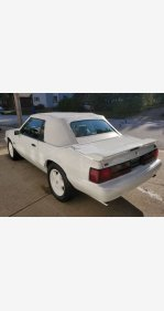 1993 Ford Mustang LX V8 Convertible for sale 101215107