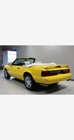1993 Ford Mustang LX V8 Convertible for sale 101221195