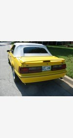1993 Ford Mustang LX V8 Convertible for sale 101232255