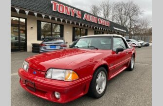 1993 Ford Mustang for sale 101306179