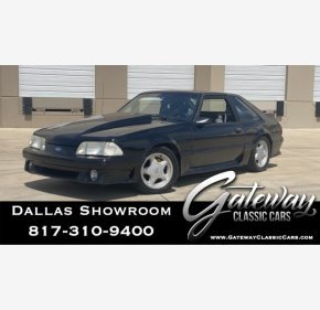 1993 Ford Mustang GT for sale 101323431