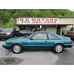 1993 Ford Mustang LX Hatchback for sale 101324840
