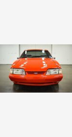 1993 Ford Mustang LX V8 Coupe for sale 101329521