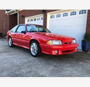 1993 Ford Mustang for sale 101338538