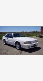 1993 Ford Mustang for sale 101339027