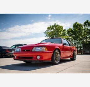 1993 Ford Mustang for sale 101339928