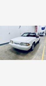 1993 Ford Mustang for sale 101342726