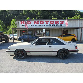1993 Ford Mustang LX Hatchback for sale 101363482