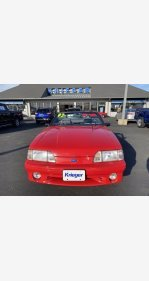 1993 Ford Mustang GT for sale 101424708
