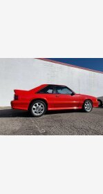 1993 Ford Mustang for sale 101437379