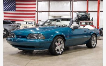 1993 Ford Mustang for sale 101456084