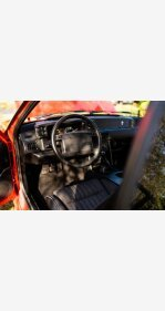 1993 Ford Mustang for sale 101489712