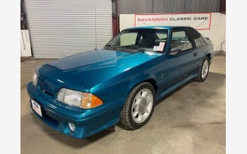 1993 Ford Mustang for sale 101502739