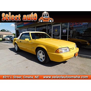 1993 Ford Mustang for sale 101523640