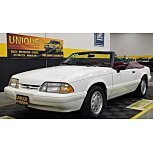 1993 Ford Mustang LX Convertible for sale 101547208