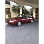 1993 Ford Mustang for sale 101587771