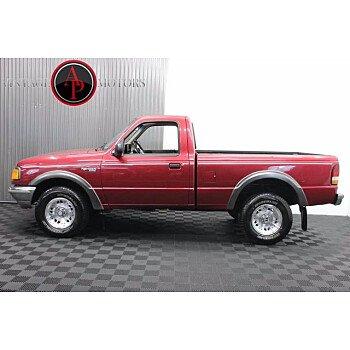 1993 Ford Ranger for sale 101573921