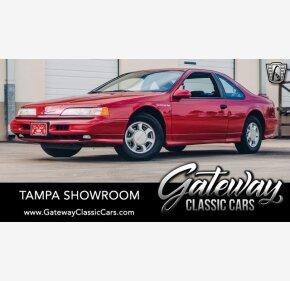 1993 Ford Thunderbird for sale 101281814