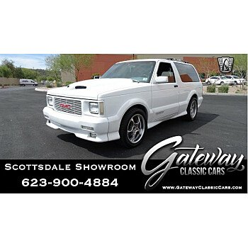 1993 GMC Typhoon for sale 101112301