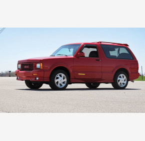 1993 GMC Typhoon for sale 101370644