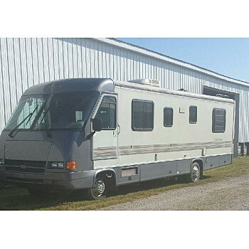 1993 Georgie Boy Cruise Master for sale 300195322