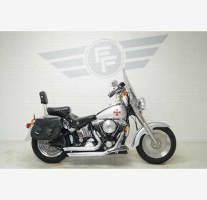 1993 Harley-Davidson Softail for sale 200788791