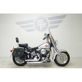 1993 Harley-Davidson Softail for sale 200788791