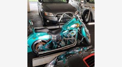 1993 Harley-Davidson Softail for sale 201036683