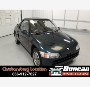 1993 Honda Beat for sale 101074613