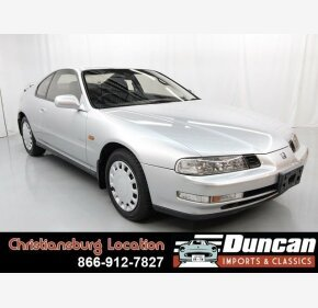 1993 Honda Prelude for sale 101158900