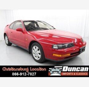 1993 Honda Prelude for sale 101201934